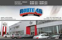 Route 46 Nissan