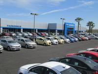 Thorobred Chevrolet - AZ's LARGEST Chevy Location