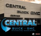 Central Buick GMC of Norwood