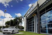Fields BMW - Tampa Bay