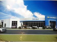Daniels Chevrolet-Buick-GMC Trucks