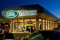 Land Rover Hinsdale
