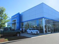Alan Webb Chevrolet