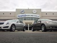 Hendrick Buick GMC Cadillac-KC