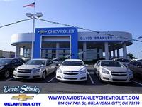David Stanley Chevrolet of Oklahoma City