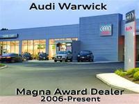 Audi Warwick