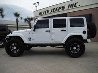 Elite Jeeps Inc.