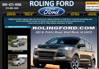 Roling Ford LLC