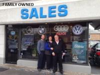 Westchester European Auto Sales Inc