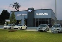 Subaru of Baton Rouge