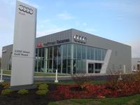 Audi Hoffman Estates