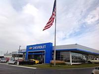 H & H Chevrolet