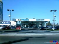 Westcott Mazda