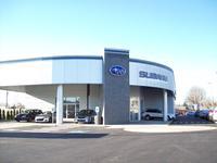 Walker's Renton Subaru