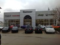 Oxmoor Chrysler Dodge Jeep RAM