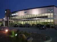 Subaru of Plano