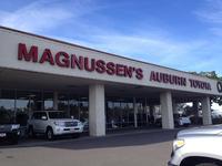 Magnussen's Auburn Toyota