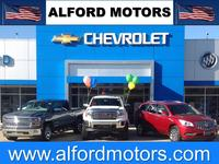 Alford Motors Inc