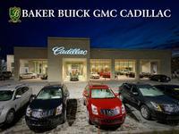 Baker Buick GMC Cadillac