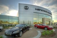 Hendrick Lexus Kansas City