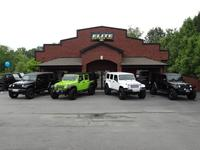 Elite Motors, Inc.