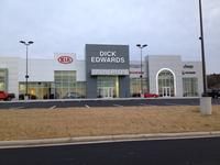 Dick Edwards Auto Plaza