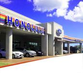 Honolulu Ford Lincoln
