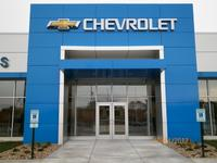 Burtness Chevrolet