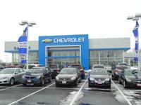 Ganley Chevrolet Brookpark