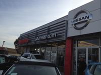 Momentum Nissan