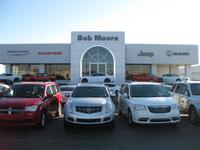 Bob Moore Chrysler Dodge Jeep RAM of Tulsa