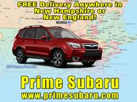 Prime Subaru