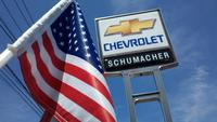 Schumacher Chevrolet of Little Falls