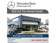 Mercedes-Benz of Salt Lake City