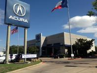 David McDavid Acura of Austin