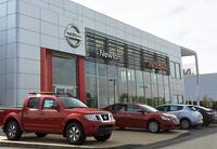 Newton Nissan