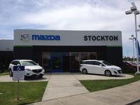 Mazda of Stockton