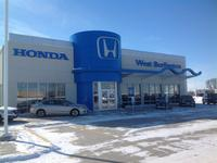 West Burlington Honda