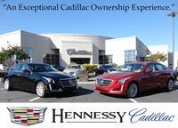 Hennessy Cadillac