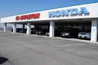 Ed Napleton Honda of St Peters