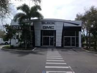 DeVoe GMC Buick
