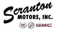 Scranton Cadillac Buick GMC