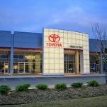 North Point Toyota