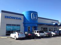 Carbone Honda
