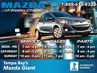 Hyundai of Wesley Chapel