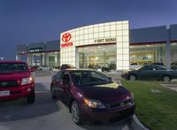 Fort Bend Toyota Scion