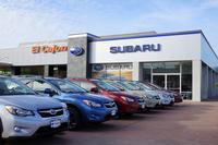 Subaru El Cajon