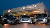 Earnhardt KIA