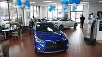South Charlotte Hyundai
