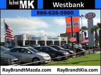 Ray Brandt Mazda Kia